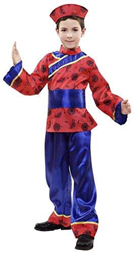 Imagen de disfraz de chino para niños de 7 9 años