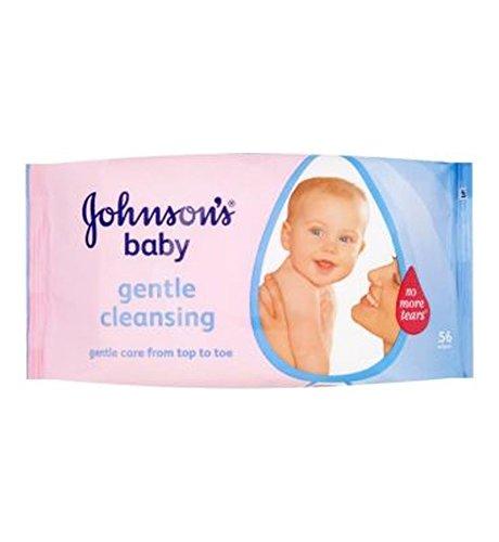 johnsons-bebe-nettoyage-doux-essuie-1-x-56-lingettes-pack-lot-de-6