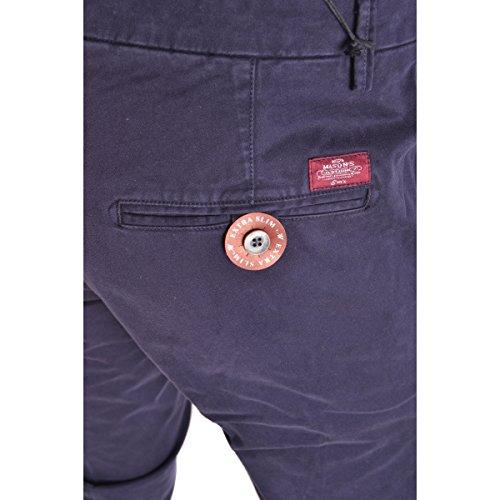 Pantalon Mason's Bleu