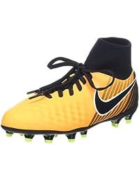 Nike Magista Onda II DF Fg, Scarpe da Calcio Unisex – Bambini