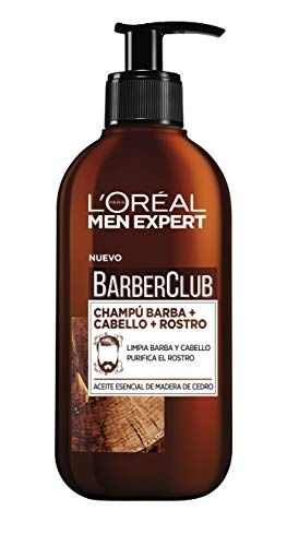 L'Oréal Men Expert Champú 3 en 1:...
