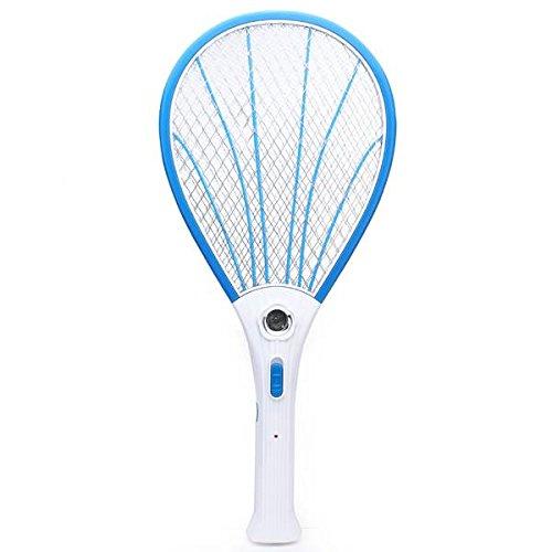 king-do-way-wiederaufladbare-elektrische-mosquito-mcke-fliegen-pest-killer-zapper-schlger-mit-led