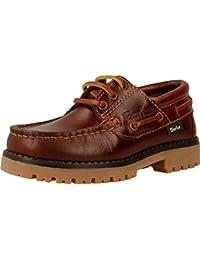 244556c3c4f GORILA Unisex Kids  Taylor Boat Shoes