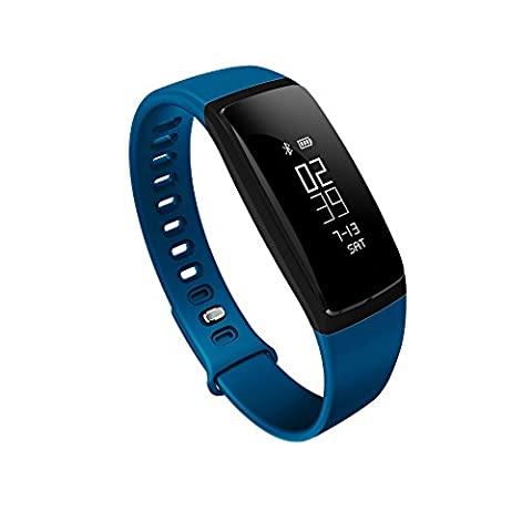 Bluetooth Smart Watches / Blood Pressure Measurement / Heart Rate