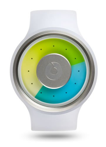 Ziiiro - ZIR025 - montre homme - - Blanche