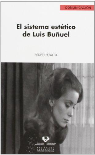 El sistema estético de Luis Buñuel (Serie de Comunicación)