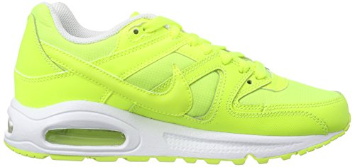 Chaussure Nike Air Max Command (Gs) Giallo (Volt/Volt-White-Volt)