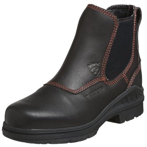 ARIAT Damen Schuhe BARNYARD TWIN GORE H20 wasserdicht, darkbrown, 3 (36)