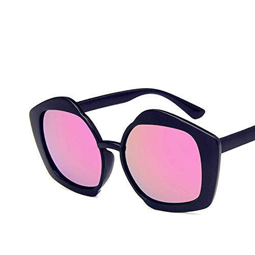 GCCI Summer Fashion Sonnenbrillen Pentagon Square Clear Sonnenbrillen Damen Designer Herren Rahmen Spiegel Optische Sonnenbrille Stil Persönlichkeit