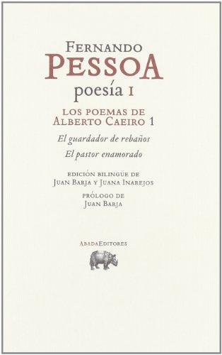 Poesia I Los Poemas De Alberto Ca (OBRAS. FERNANDO PESSOA)