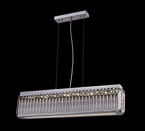 saint-mossir-led-moderno-contemporaneo-elegante-transparente-cristal-cristal-lampara-de-techo-colgan