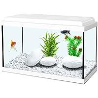Aquarium 12,5L Nanolife Kidz 35 Blanc