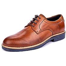 4a78b93453f DCalderoni Veleta Marrón Zapatos De Vestir con Cordones para Hombre 45-50 EU