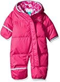 Columbia Unisex Kids Snuggly Bunny Bunting Ski Suit, Water Resistant
