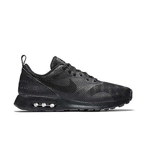 Nike Herren Air Max Tavas Sneaker, Schwarz, 45 EU
