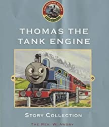 Thomas the Tank Engine Story Collection by Rev. Wilbert Vere Awdry (2002-08-01)