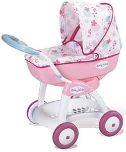 Smoby Pico 7600523122 - Carrozzina Baby Nurse