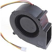 XMQC*9cm Ventilatore / ventola di raffreddamento 12V
