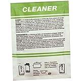 Bravilor - Cleaner Poudre Nettoyante 15 X 25 Grammes