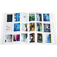 WandStyle Style de Photos Cadre pour Polaroid Serie A850 Noir cérusé Normal  Mural en Verre avec 4f972dde1f83