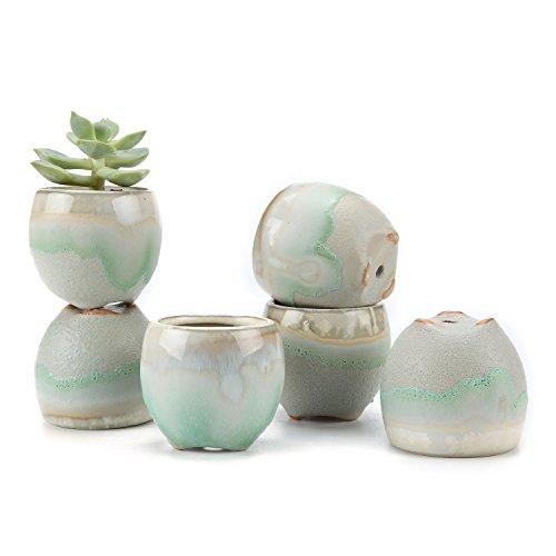 t4u-65cm-ceramic-flowing-glaze-solid-gray-base-serial-straight-mouth-shape-sucuulent-plant-pot-cactu