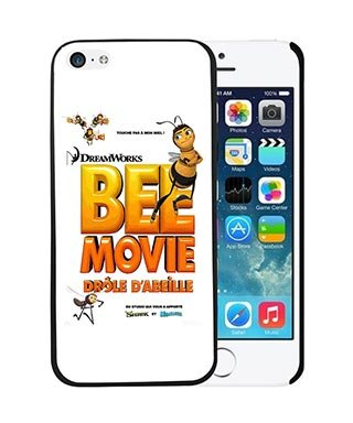 creative-bee-movie-coque-for-iphone-5c-ultra-slim-coque-plactis-coque-for-applebee-movie-iphone-5c