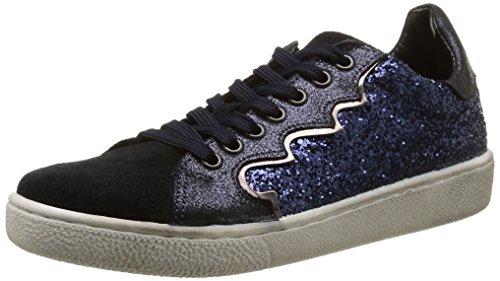North Star 5439186 Sneaker, Donna, Blu, 39