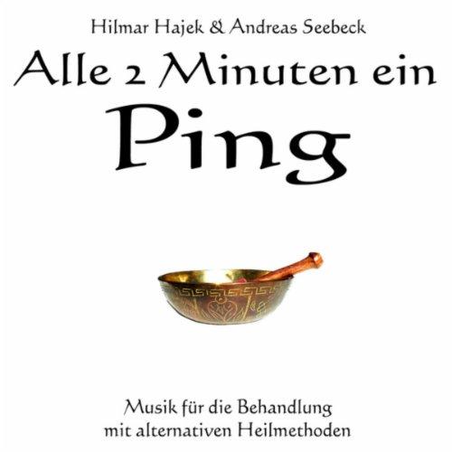 Alle 2 Minuten ein Ping (Musik für die Behandlung mit alternativen Heilmethoden)