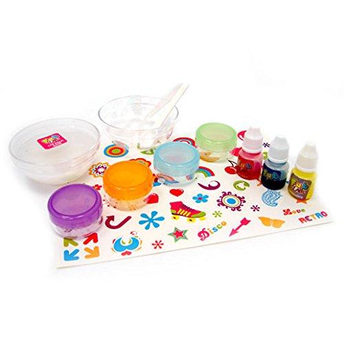 Grafix Fab Labz Lippenpflege Labor [UK Import]