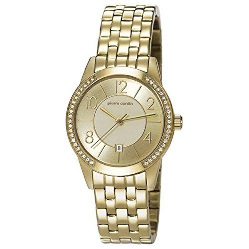 Pierre Cardin Ladies 'Watch Troca Lady Gold PC106582°F17