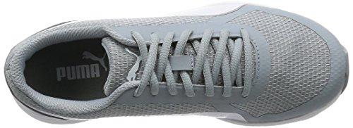 Puma Damen Modern S Schuhe quarry-white (360899-02)