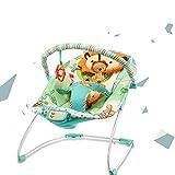 Baby wippe Schaukel Balance Elektrisch Lounge Sessel Beschwichtigen Kind Artefakt Multifunktional Baby Schaukelstuhl Wiege Baby Shaker.