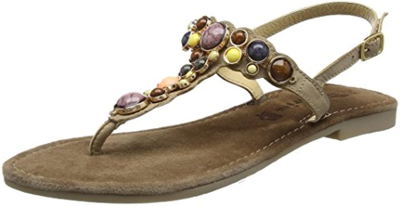 Tamaris 28135, Sandali con Cinturino alla alla alla Caviglia Donna | Lo stile più nuovo  | Sig/Sig Ra Scarpa  550403