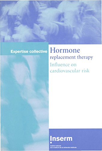 Hormone Replacement Therapy : Influence On Cardiovascular Risk