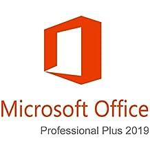 MS Office Professional Plus 2019 Lizenz-Key mit Main Software Partner® vollautomatischer Lizenz-Versand vorab per Email innerhalb von 1-2 Stunden inkl Sa So garantiert