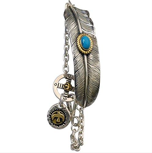 gybhw-tai-homme-bracelet-argent-bague-argent-design-japonais-takahashi-plumes-tide-hommes-et-femmes-