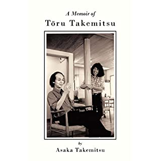 A Memoir of T Ru Takemitsu