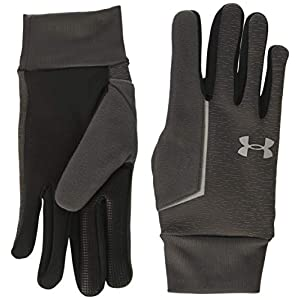 Under Armour Herren Mens Ss CGI Run Liner Glove Handschuhe