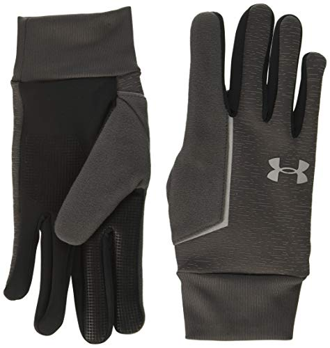 Under Armour Men's SS CGI Run Liner Guantes