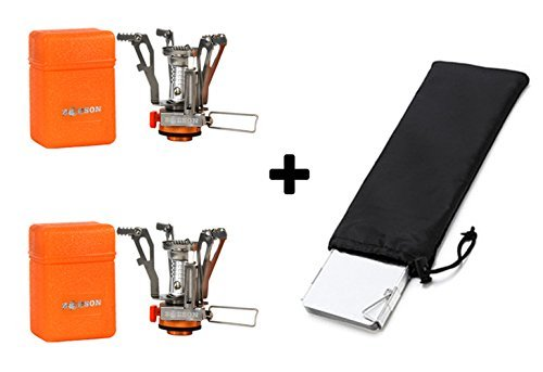 outdoors-mini-camping-stove-ultralight-collapsible-stove-backpacking-with-windshield-2-pcs-pack