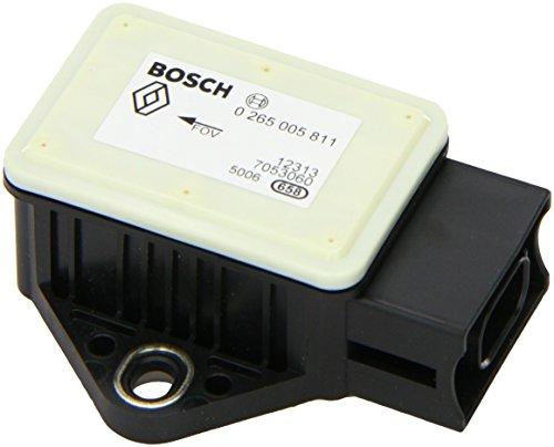 Bosch 0265005811 Querbeschleunigungssensor