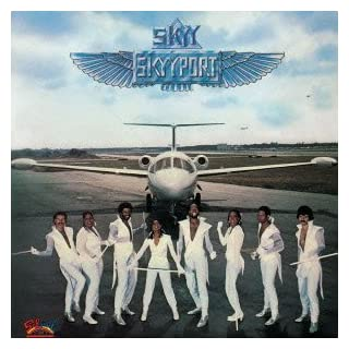 Skyport by Skyy (2013-08-03)