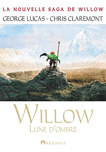 Willow T01 Lune d'ombre