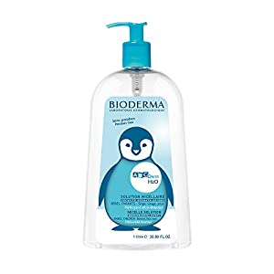 Bioderma Abcderm H2O Solution Micelar 1000 ml