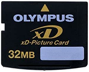 Olympus Xd Speicherkarte 32mb Computer Zubehör