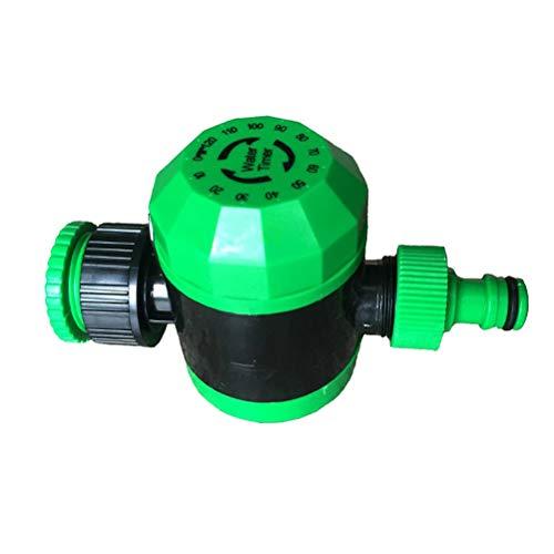 Yardwe Wasserhahn Timer Wasserhahn Mechanische kleine Bewässerungssteuerung