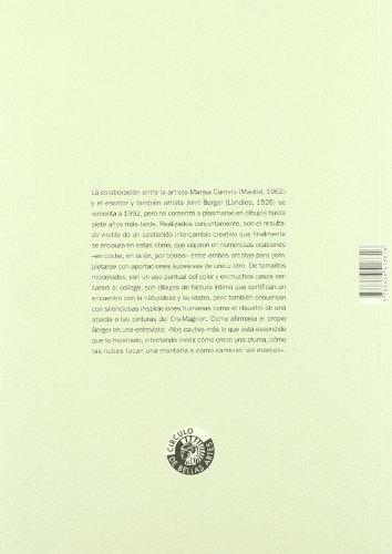 Como Crece Una Pluma 1999-2005 por Jonh Berger
