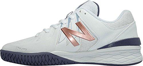 New Balance Women's WC1006V1 Tennis Shoe blanc