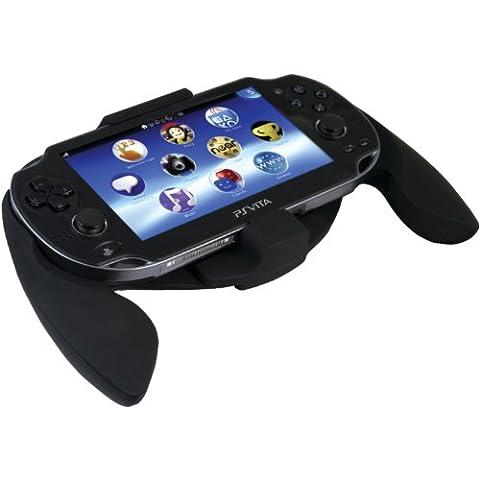 PS Vita - Controller-Einsatz