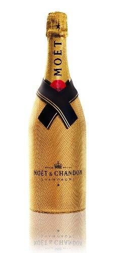 Mou00ebt & Chandon Impu00e9rial Golden Diamond Suit Pinot Noir trocken (1 x 0.75 l)